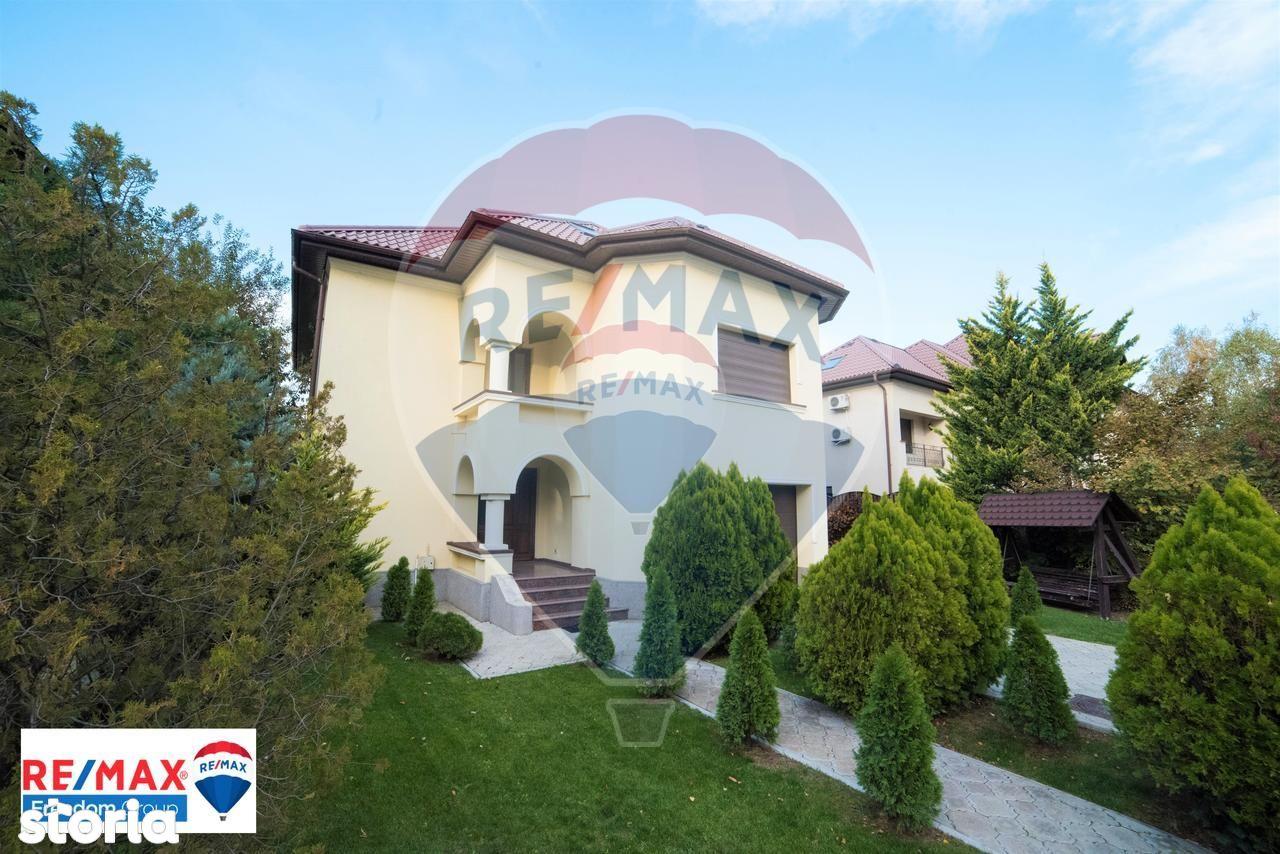Casa de vanzare, București (judet), Strada Lapuș - Foto 1