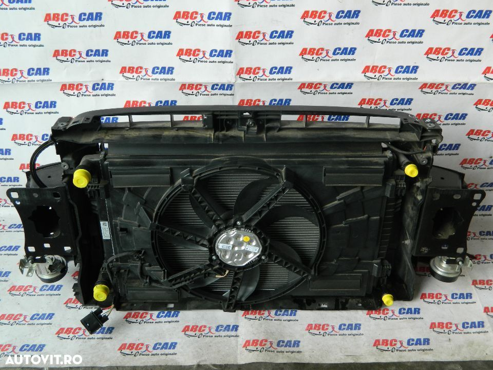 Electroventilator  Vw Golf 7 / VII 2.0 TDI - 1