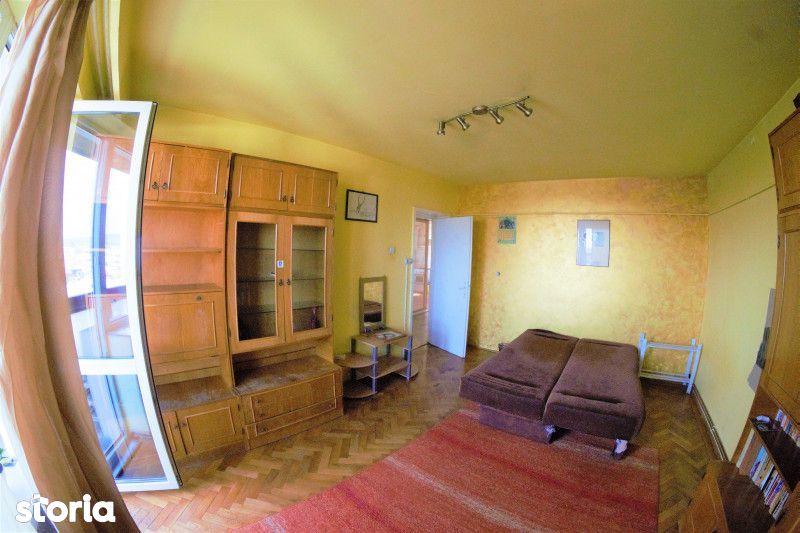 Apartament de vanzare, Cluj-Napoca, Cluj, Andrei Muresanu - Foto 1