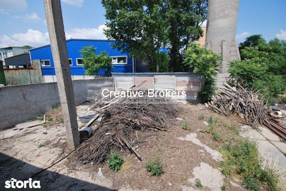 Depozit / Hala de vanzare, București (judet), Industriilor - Foto 8