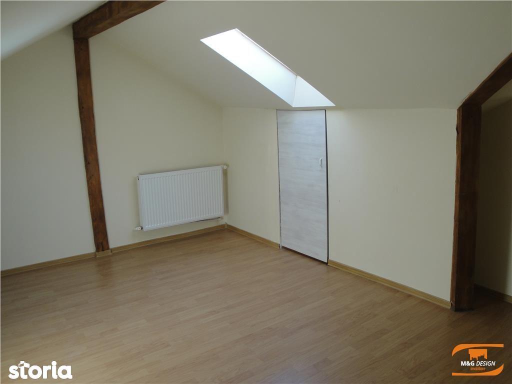 Apartament de vanzare, Timiș (judet), Strada Transilvania - Foto 1