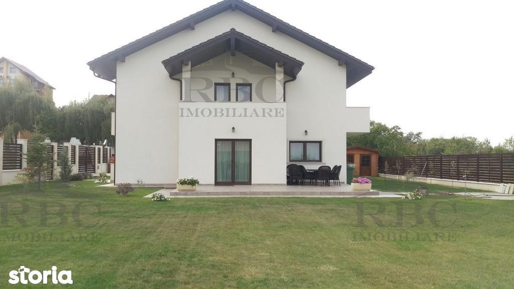 Casa de vanzare, Cluj (judet), Grigorescu - Foto 3