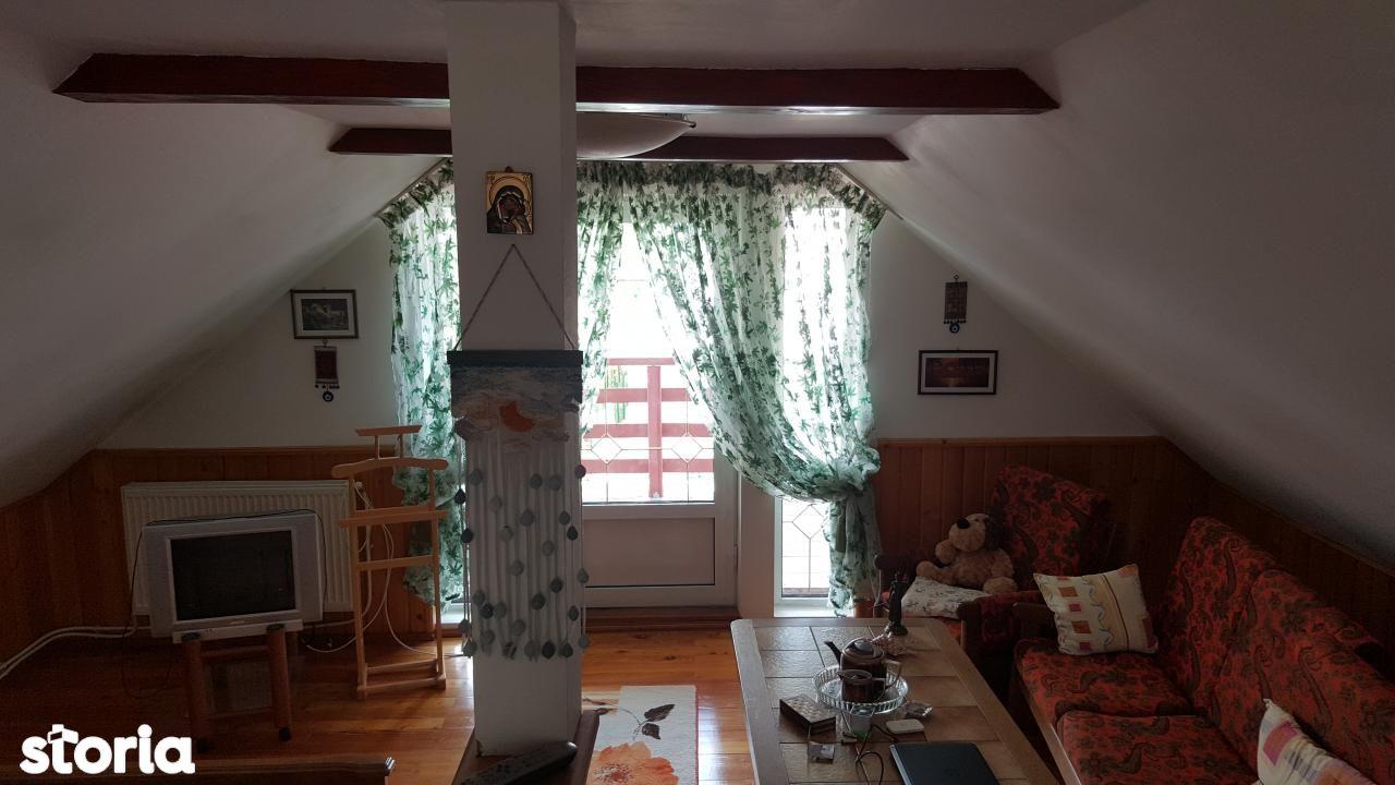 Casa de vanzare, Suceava (judet), Strada Școala Domnească - Foto 5