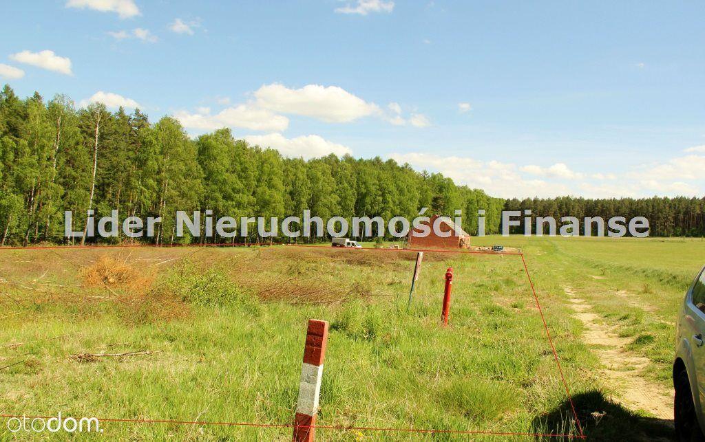 Działka na sprzedaż, Dąbrówka Wielka, wejherowski, pomorskie - Foto 9