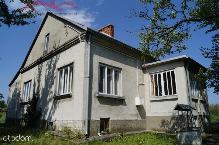 Dom na sprzedaż, Dukla, krośnieński, podkarpackie - Foto 1