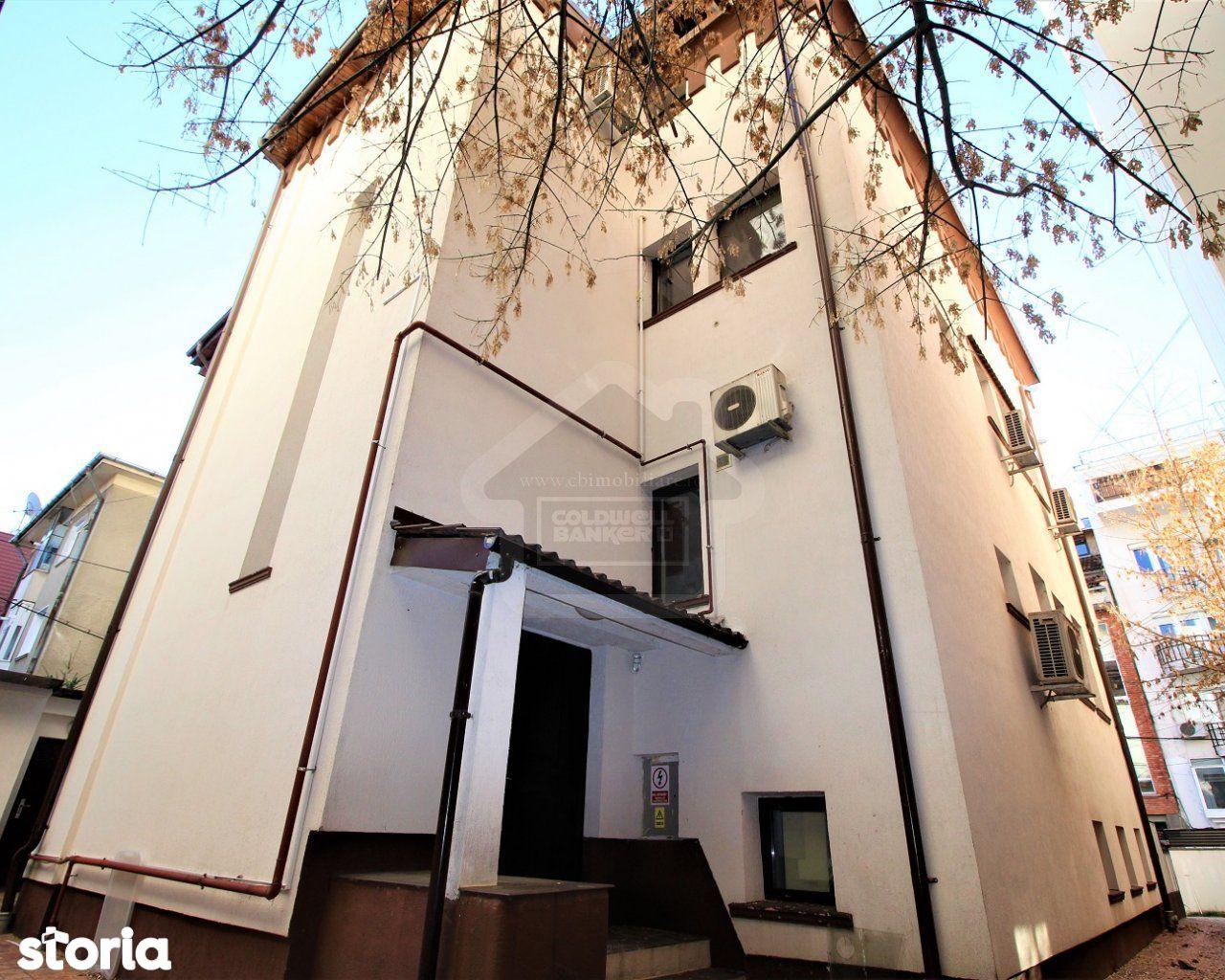 Casa de inchiriat, București (judet), Primăverii - Foto 2