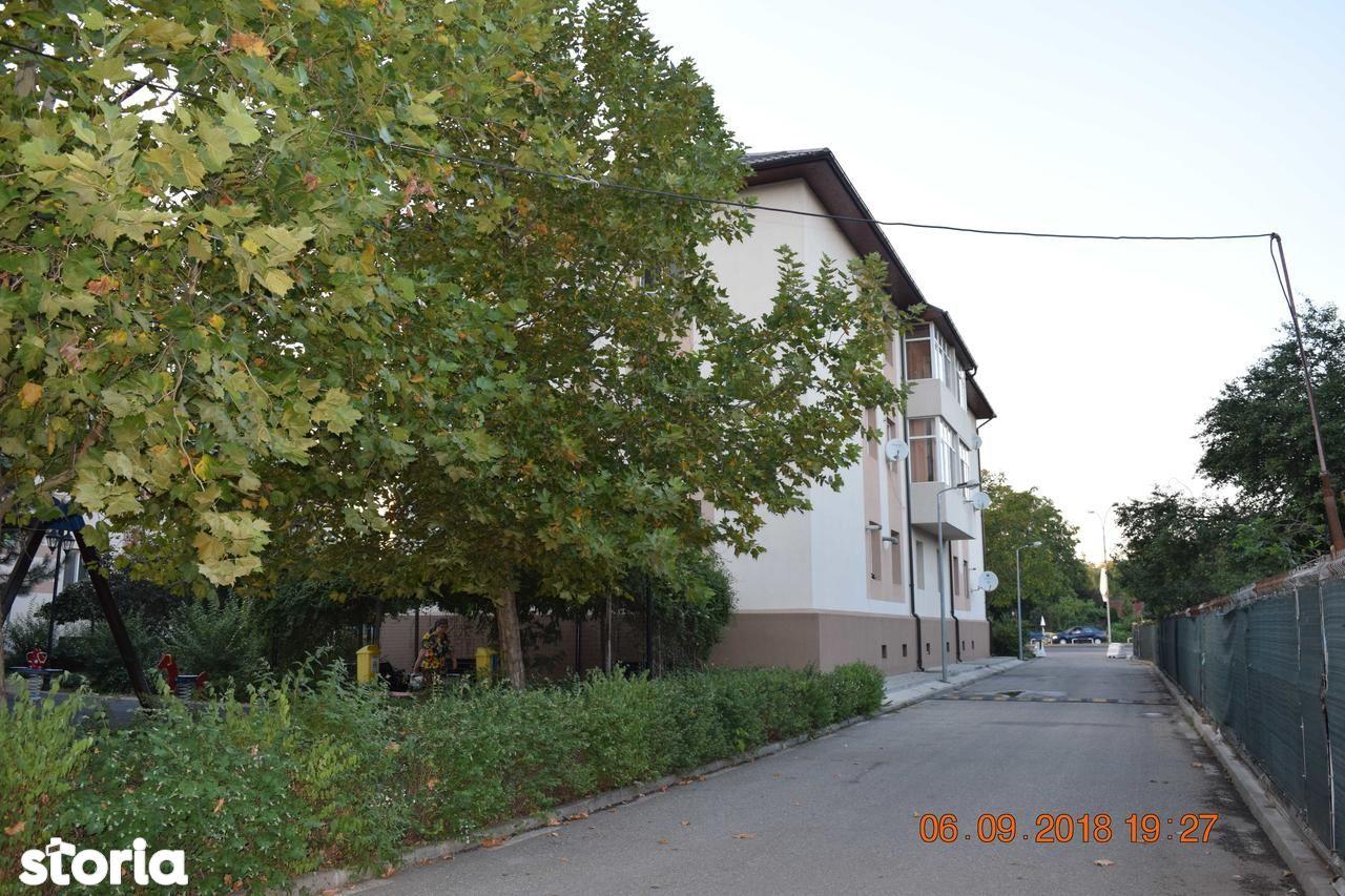 Apartament de vanzare, Ilfov (judet), Otopeni - Foto 6