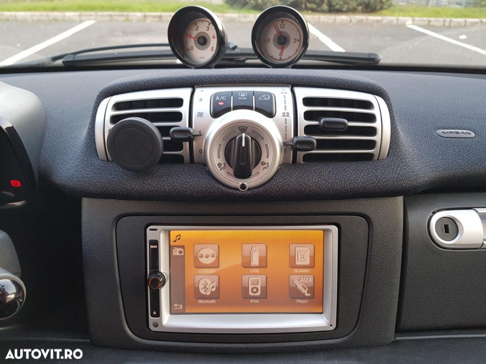 Smart Fortwo - 14