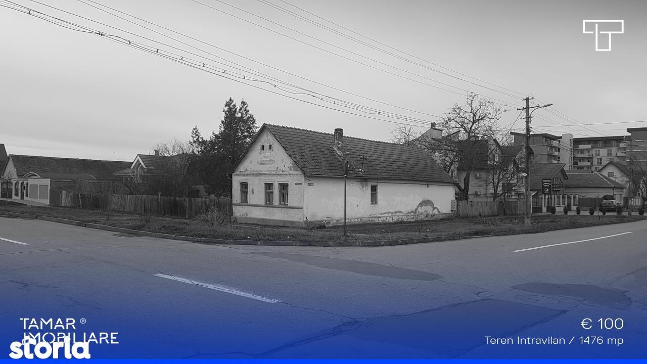 Teren de Vanzare, Arad (judet), Micălaca - Foto 1