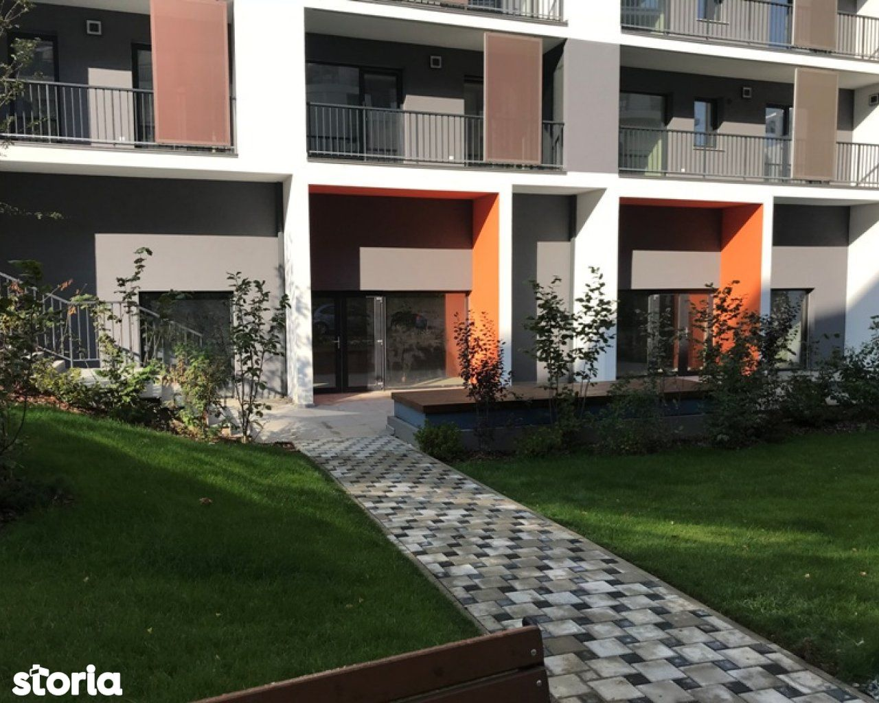Spatiu Comercial de inchiriat, Cluj (judet), Bună Ziua - Foto 3