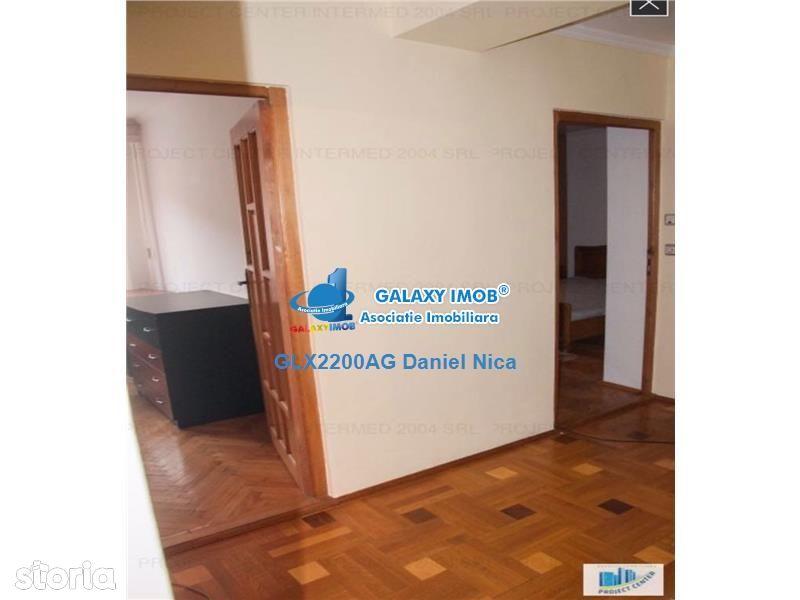 Apartament de vanzare, Argeș (judet), Craiovei - Foto 7
