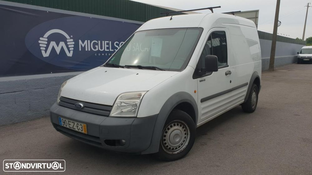 Ford TRANSIT CONNECT 1.8 TDCI - 1