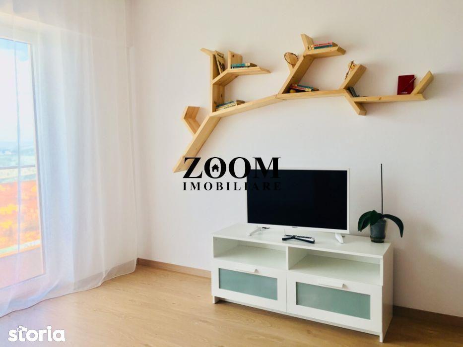 Apartament de inchiriat, Cluj (judet), Aleea Valeriu Bologa - Foto 4