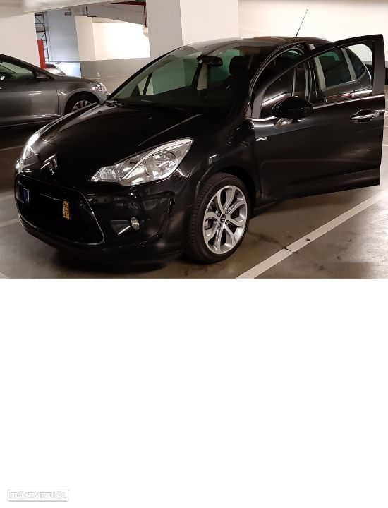 Citroën C3 1.6 HDI Exclusive - 10