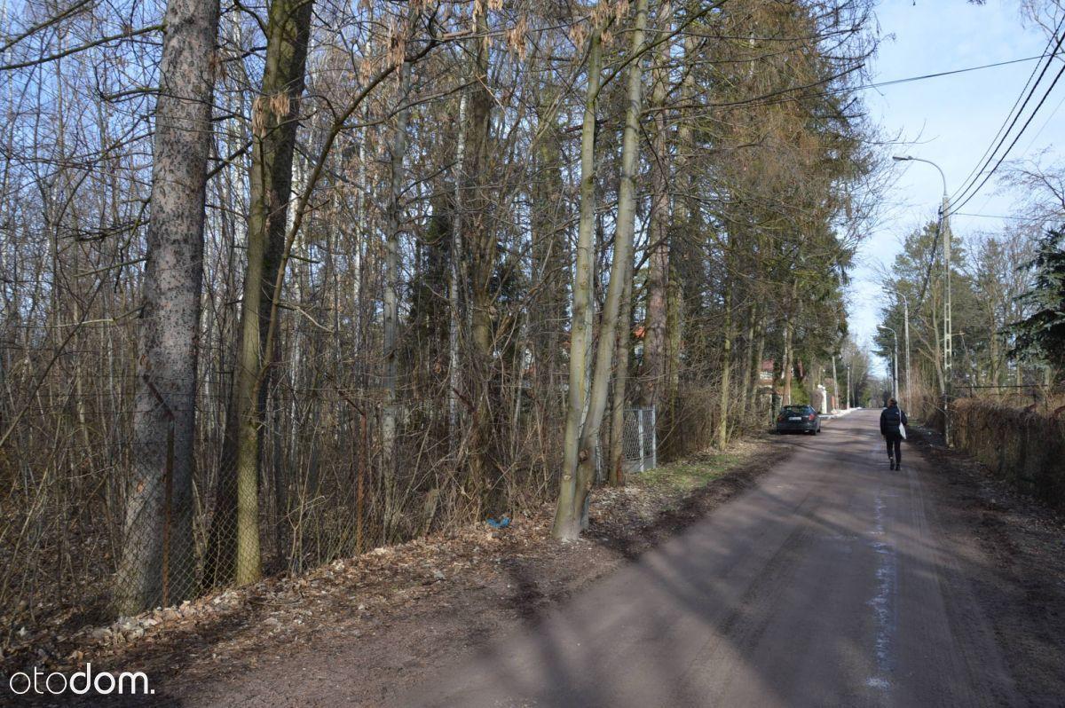 Działka na sprzedaż, Konstancin-Jeziorna, piaseczyński, mazowieckie - Foto 2