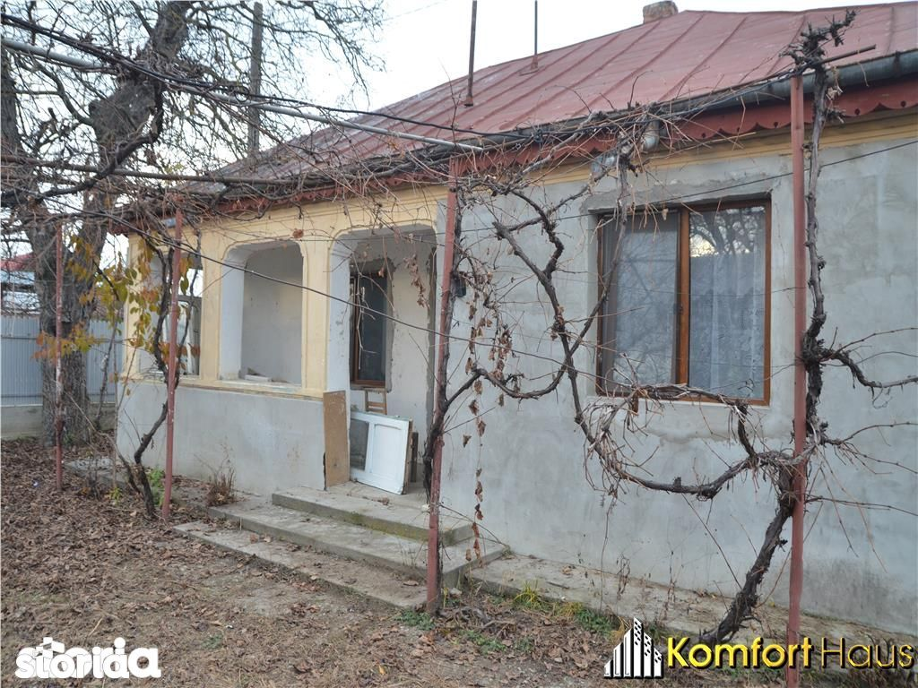 Casa de vanzare, Bacău (judet), Hălmăcioaia - Foto 1
