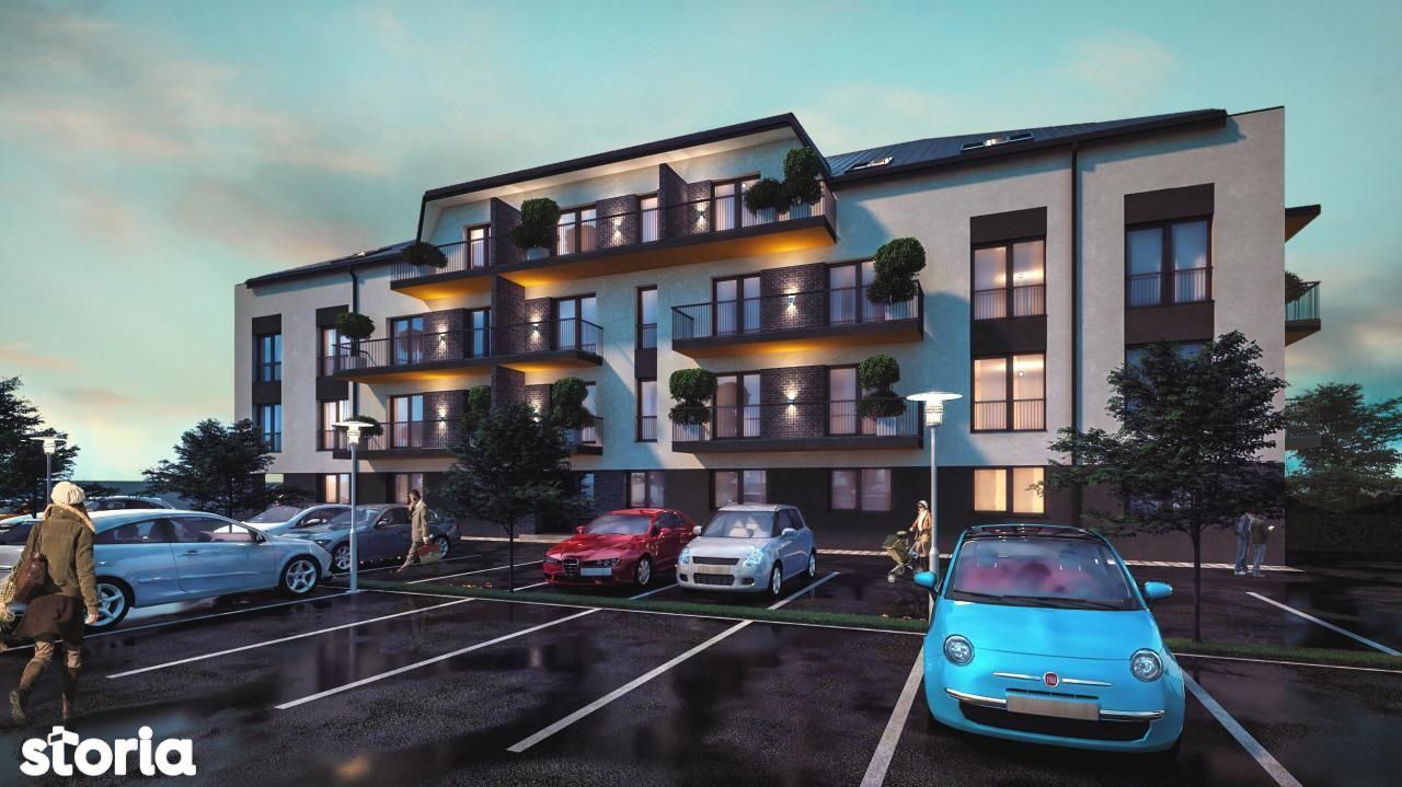 Apartament de vanzare, București (judet), Drumul Gura Arieșului - Foto 10