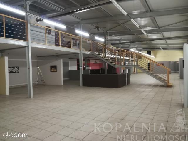 Lokal użytkowy na wynajem, Sosnowiec, Zagórze - Foto 4