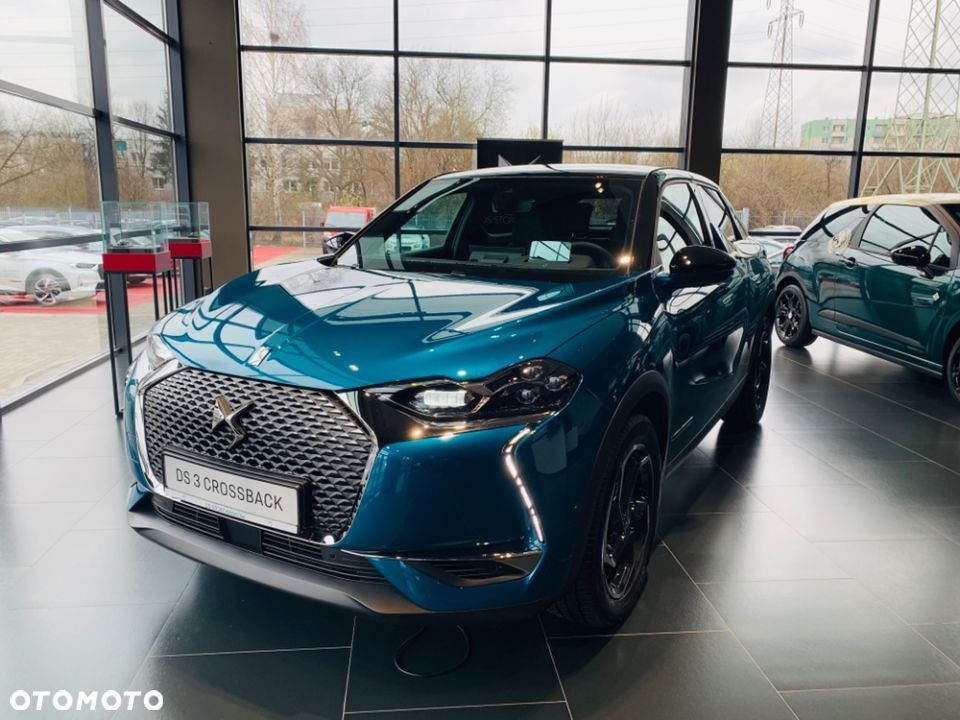 DS Automobiles DS 3 DS 3 Crossback GRAND CHIC - 1