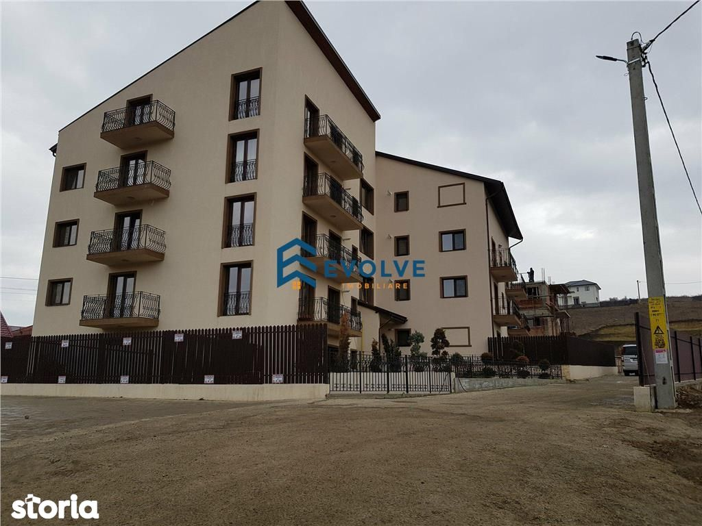 Apartament de vanzare, Iași (judet), Șoseaua Păcurari - Foto 2