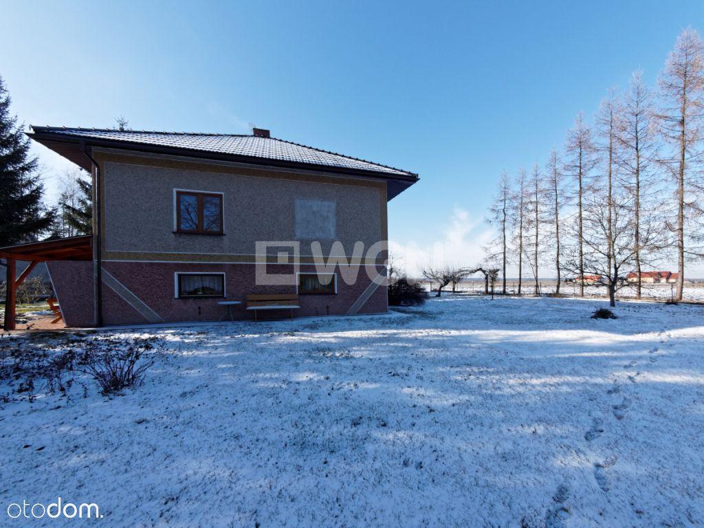 Dom na sprzedaż, Nieczajna Górna, dąbrowski, małopolskie - Foto 19