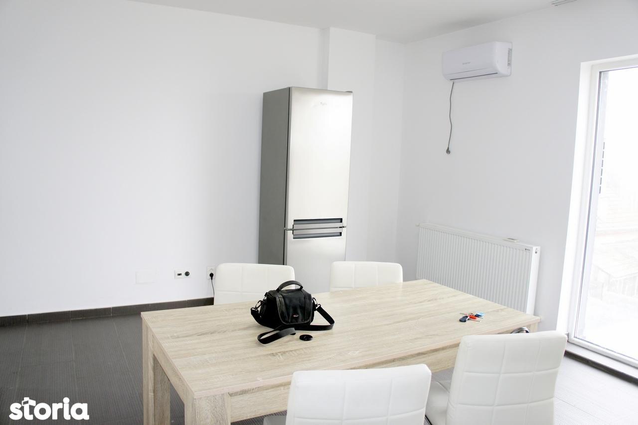 Apartament de inchiriat, Cluj (judet), Între Lacuri - Foto 3