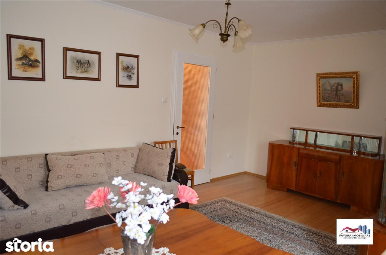 Apartament de inchiriat, Mureș (judet), Strada Moldovei - Foto 4