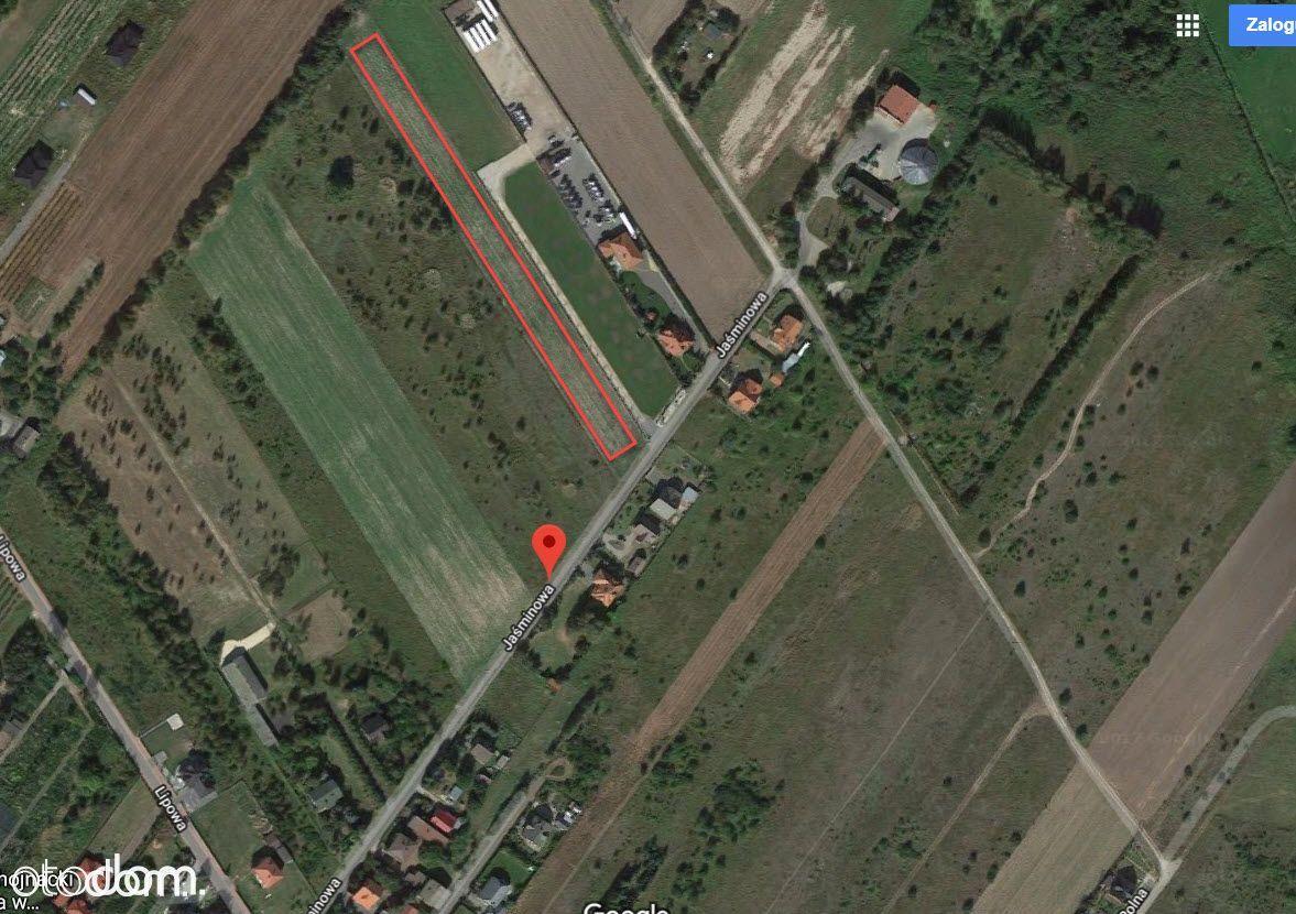 Działka na sprzedaż, Jedlińsk, radomski, mazowieckie - Foto 3