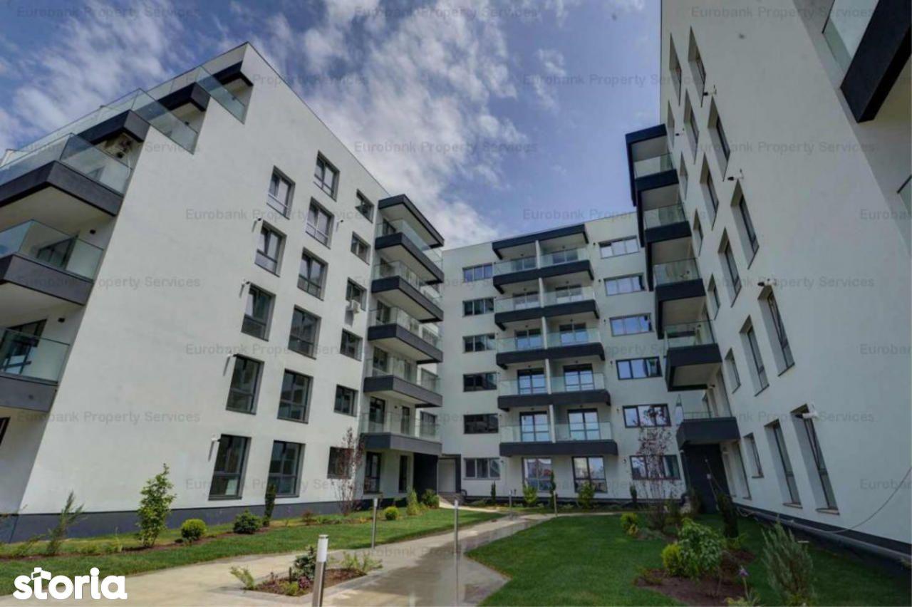 Apartament de vanzare, Ilfov (judet), Drumul Potcoavei - Foto 2