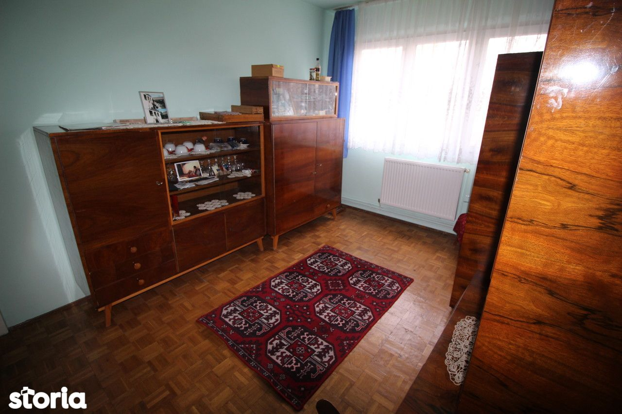 Apartament de vanzare, Timiș (judet), Strada Franz Liszt - Foto 6