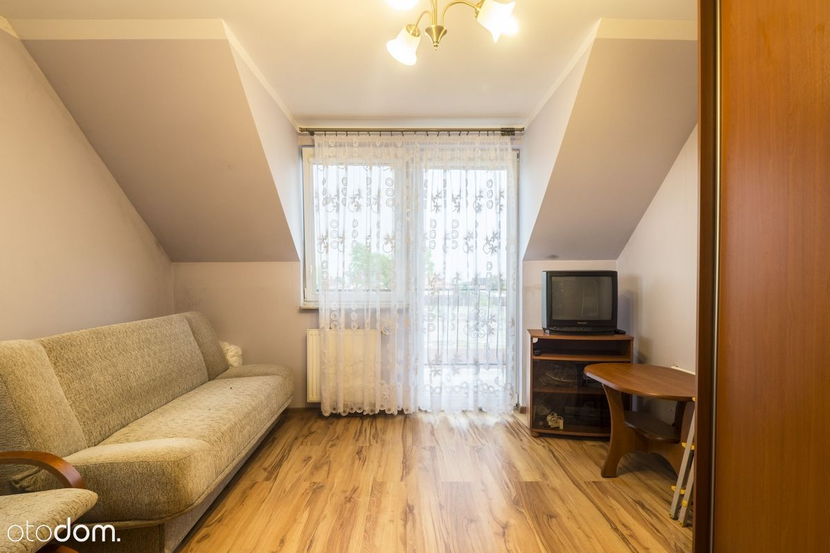 Dom na sprzedaż, Brzezina, średzki, dolnośląskie - Foto 10