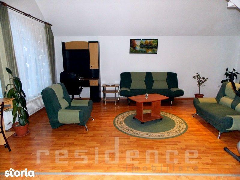 Apartament de inchiriat, Cluj (judet), Strada Eugen Ionesco - Foto 4