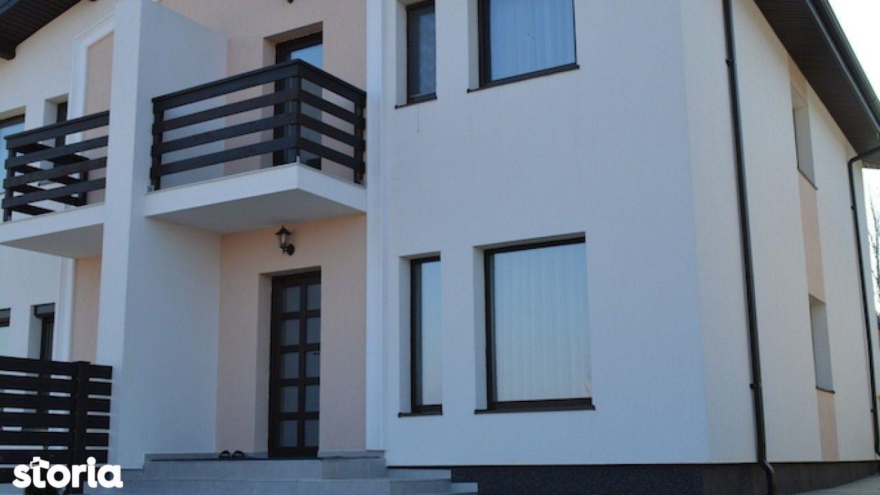 Casa de vanzare, Iasi, Bucium - Foto 2