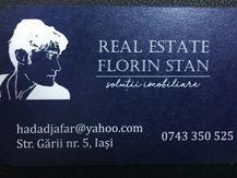 Aceasta apartament de vanzare este promovata de una dintre cele mai dinamice agentii imobiliare din Iasi: Real Estate Florin Stan