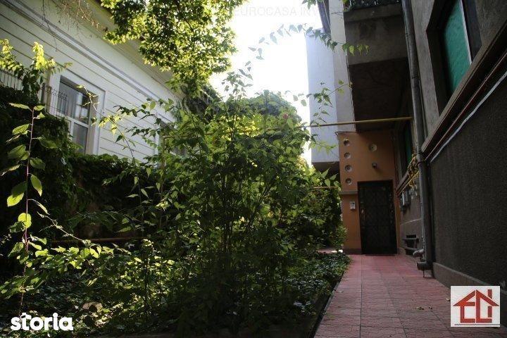 Apartament de inchiriat, București (judet), Pasajul Victoriei - Foto 12