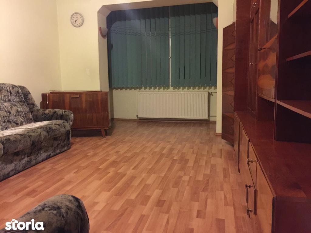 Apartament de inchiriat, Bihor (judet), Strada General Gheorghe Magheru - Foto 4