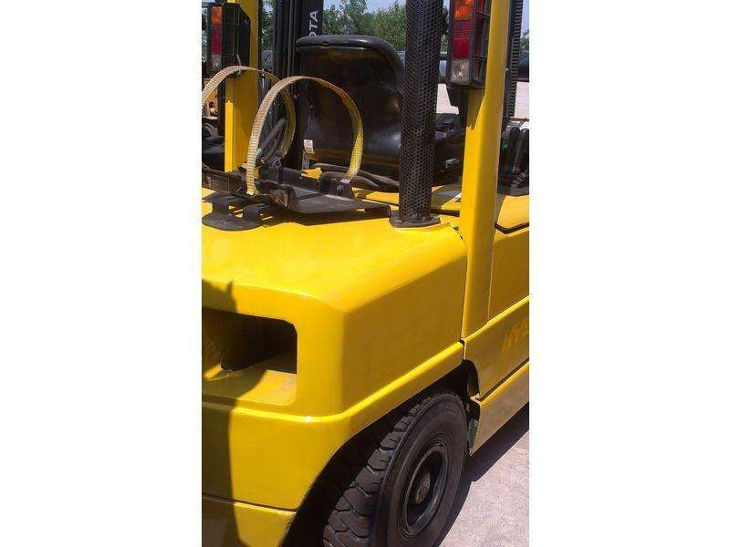 Hyster H3.00XM - 2