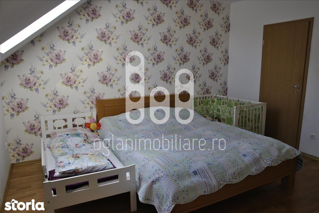 Casa de vanzare, Sibiu (judet), Ștrand - Foto 2