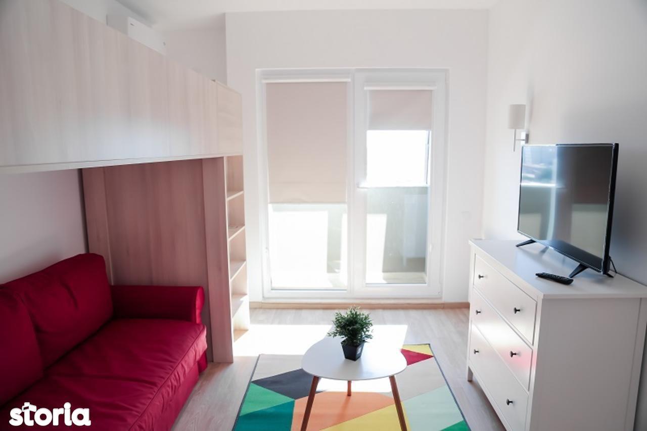 Apartament de vanzare, București (judet), Strada Valerian Prescurea - Foto 4