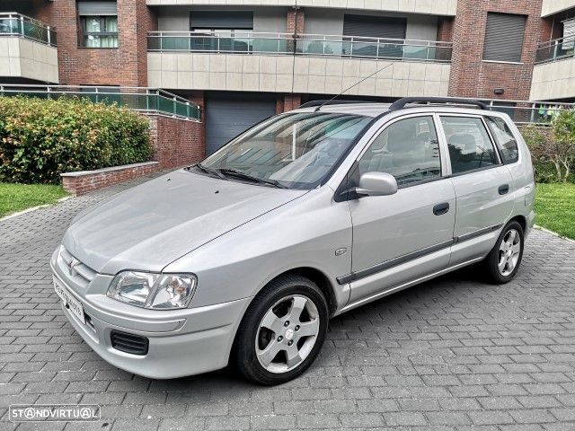 Mitsubishi Space Star 1.3 Family - 2