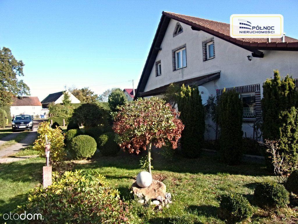 Dom na sprzedaż, Tomaszów Bolesławiecki, bolesławiecki, dolnośląskie - Foto 1