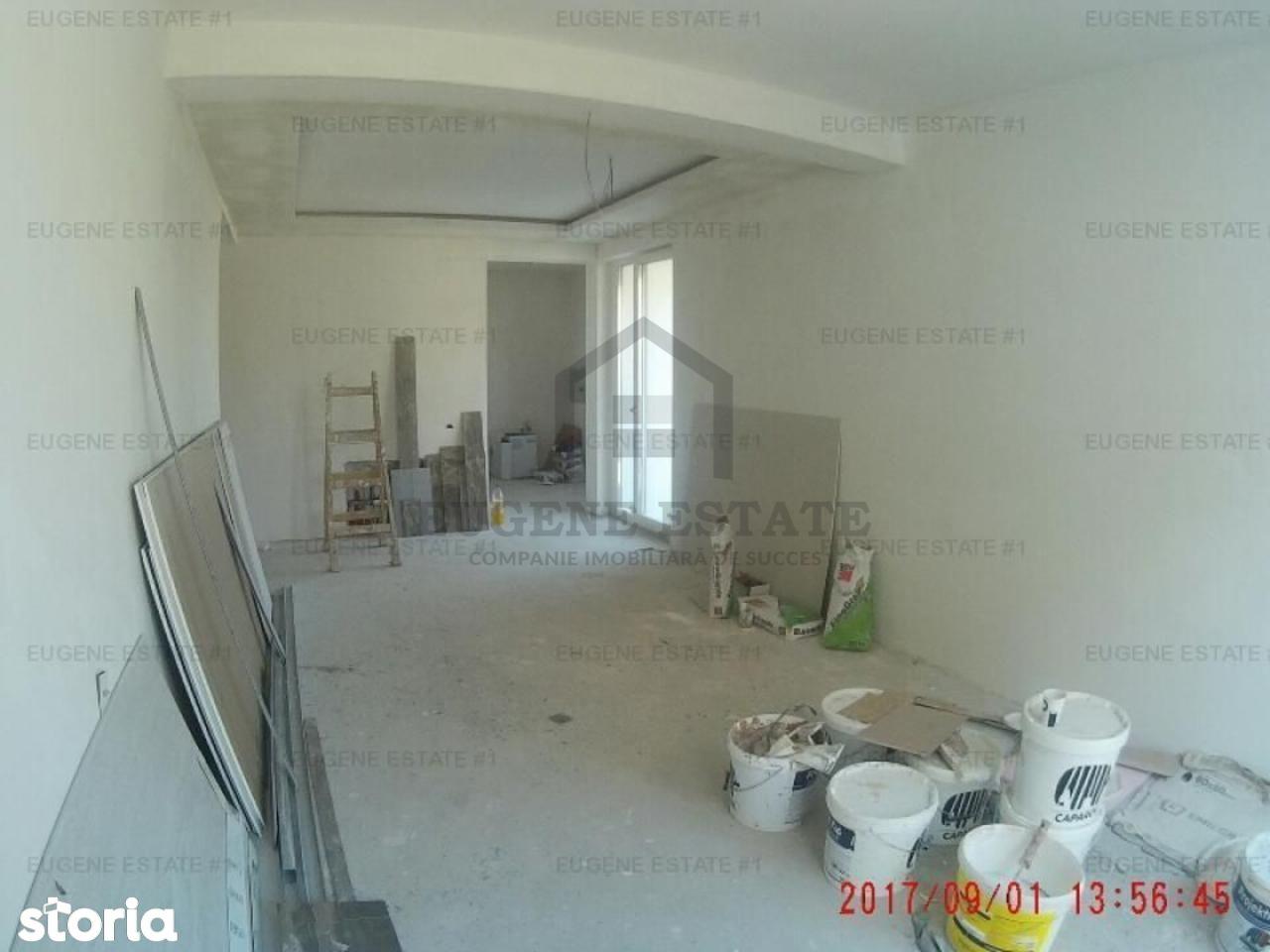 Apartament de vanzare, Timiș (judet), Strada Simfoniei - Foto 4