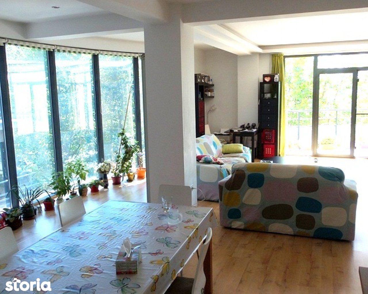 Apartament de vanzare, București (judet), Intrarea Chefalului - Foto 3