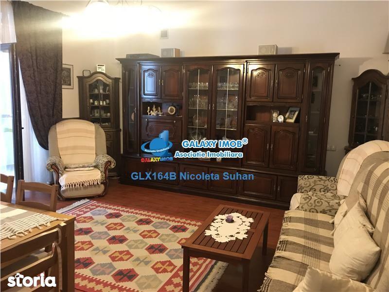 Apartament de vanzare, București (judet), Strada Roma - Foto 3