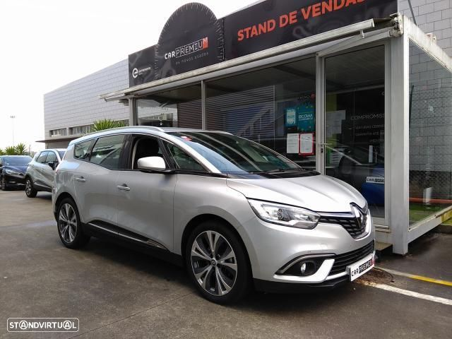 Renault Grand Scénic 1.6 dCi Intense - 1
