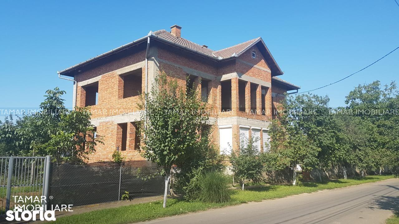 Casa de vanzare, Arad (judet), Zimandu Nou - Foto 2