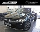 Mercedes-Benz GLC Coupe - 10