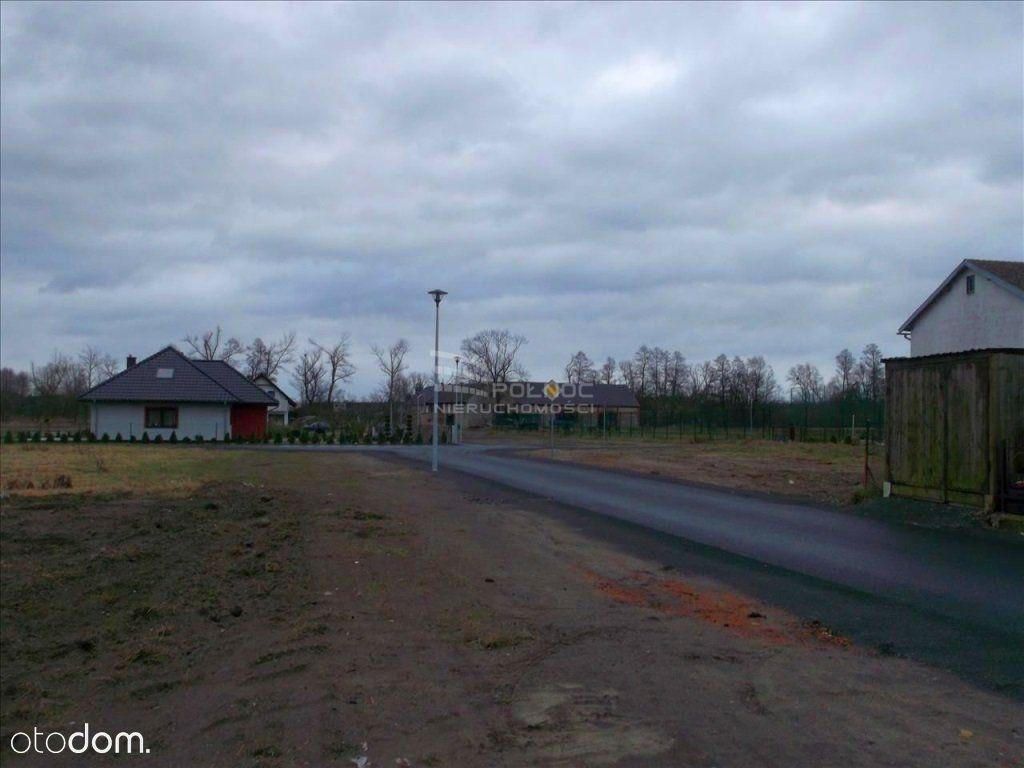 Działka na sprzedaż, Gromadka, bolesławiecki, dolnośląskie - Foto 5