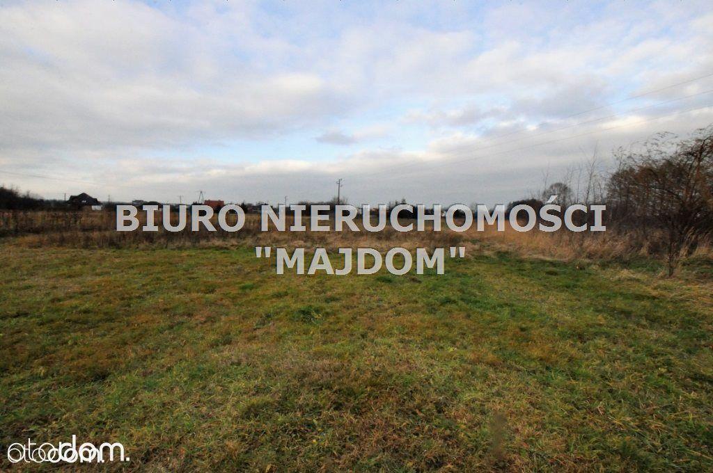 Działka na sprzedaż, Kęty, oświęcimski, małopolskie - Foto 11