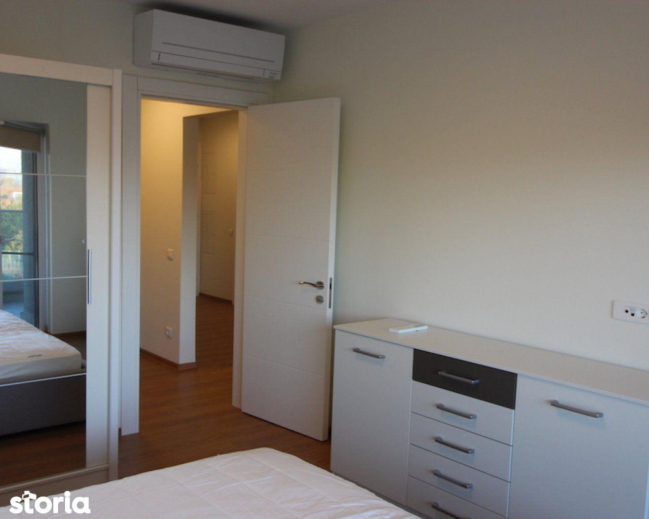 Apartament de inchiriat, București (judet), Strada Vrâncioaia - Foto 6